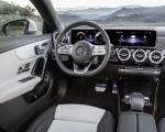 2020 Mercedes-Benz CLA Shooting Brake Interior Cockpit Wallpapers 150x120 (24)