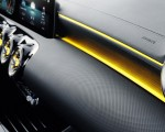 2020 Mercedes-Benz CLA Shooting Brake Interior Detail Wallpaper 150x120 (38)