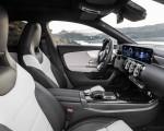 2020 Mercedes-Benz CLA Shooting Brake Interior Front Seats Wallpapers 150x120 (23)