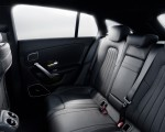 2020 Mercedes-Benz CLA Shooting Brake Interior Rear Seats Wallpaper 150x120 (37)