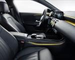 2020 Mercedes-Benz CLA Shooting Brake Interior Wallpapers 150x120 (40)