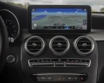 2020 Mercedes-Benz GLC 300 Coupe (US-Spec) Central Console Wallpapers 150x120 (45)