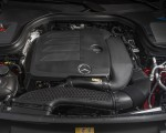 2020 Mercedes-Benz GLC 300 Coupe (US-Spec) Engine Wallpapers 150x120 (30)