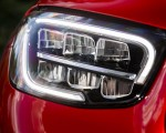 2020 Mercedes-Benz GLC 300 Coupe (US-Spec) Headlight Wallpapers 150x120 (27)