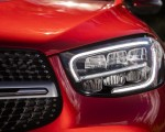 2020 Mercedes-Benz GLC 300 Coupe (US-Spec) Headlight Wallpapers 150x120 (29)