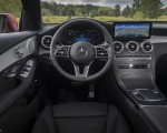 2020 Mercedes-Benz GLC 300 Coupe (US-Spec) Interior Cockpit Wallpapers 150x120 (40)