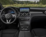 2020 Mercedes-Benz GLC 300 Coupe (US-Spec) Interior Cockpit Wallpapers 150x120 (41)