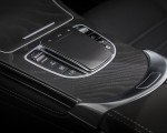 2020 Mercedes-Benz GLC 300 Coupe (US-Spec) Interior Detail Wallpapers 150x120 (38)