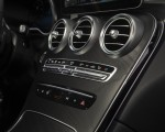 2020 Mercedes-Benz GLC 300 Coupe (US-Spec) Interior Detail Wallpapers 150x120 (37)
