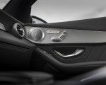 2020 Mercedes-Benz GLC 300 Coupe (US-Spec) Interior Detail Wallpapers 150x120 (33)