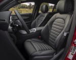 2020 Mercedes-Benz GLC 300 Coupe (US-Spec) Interior Front Seats Wallpapers 150x120 (32)