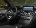 2020 Mercedes-Benz GLC 300 Coupe (US-Spec) Interior Wallpapers 150x120 (42)