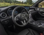 2020 Mercedes-Benz GLC 300 Coupe (US-Spec) Interior Wallpapers 150x120 (43)