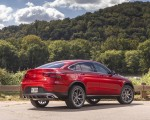2020 Mercedes-Benz GLC 300 Coupe (US-Spec) Rear Three-Quarter Wallpapers 150x120 (20)
