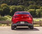 2020 Mercedes-Benz GLC 300 Coupe (US-Spec) Rear Wallpapers 150x120 (21)