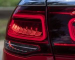 2020 Mercedes-Benz GLC 300 Coupe (US-Spec) Tail Light Wallpapers 150x120 (24)