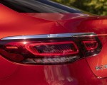 2020 Mercedes-Benz GLC 300 Coupe (US-Spec) Tail Light Wallpapers 150x120 (26)