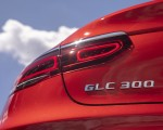2020 Mercedes-Benz GLC 300 Coupe (US-Spec) Tail Light Wallpapers 150x120 (25)