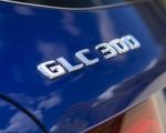 2020 Mercedes-Benz GLC 300 (US-Spec) Badge Wallpapers 150x120