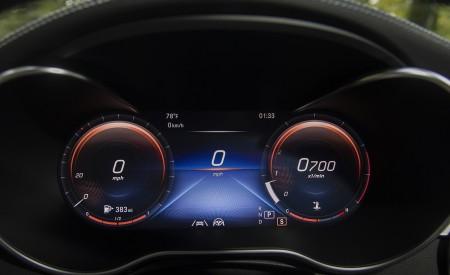 2020 Mercedes-Benz GLC 300 (US-Spec) Digital Instrument Cluster Wallpapers 450x275 (36)
