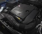 2020 Mercedes-Benz GLC 300 (US-Spec) Engine Wallpapers 150x120