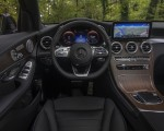 2020 Mercedes-Benz GLC 300 (US-Spec) Interior Cockpit Wallpapers 150x120