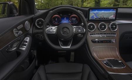 2020 Mercedes-Benz GLC 300 (US-Spec) Interior Cockpit Wallpapers 450x275 (21)