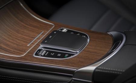 2020 Mercedes-Benz GLC 300 (US-Spec) Interior Detail Wallpapers 450x275 (31)