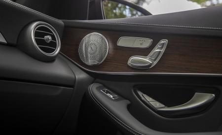 2020 Mercedes-Benz GLC 300 (US-Spec) Interior Detail Wallpapers 450x275 (25)