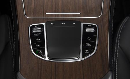2020 Mercedes-Benz GLC 300 (US-Spec) Interior Detail Wallpapers 450x275 (30)