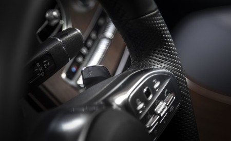 2020 Mercedes-Benz GLC 300 (US-Spec) Interior Detail Wallpapers 450x275 (26)