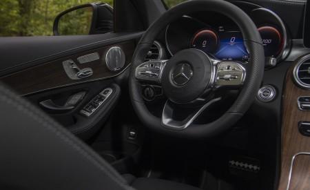 2020 Mercedes-Benz GLC 300 (US-Spec) Interior Wallpapers 450x275 (34)