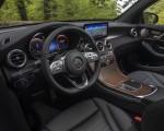 2020 Mercedes-Benz GLC 300 (US-Spec) Interior Wallpapers 150x120