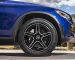 2020 Mercedes-Benz GLC 300 (US-Spec) Wheel Wallpapers 150x120