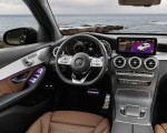 2020 Mercedes-Benz GLC (Color: Designo Selenite Grey Magno) Interior Wallpapers 150x120