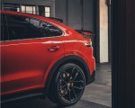 2020 Porsche Cayenne Coupe Detail Wallpaper 150x120 (31)