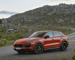 2020 Porsche Cayenne Coupe Front Three-Quarter Wallpaper 150x120 (9)