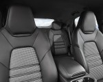 2020 Porsche Cayenne Coupe Interior Front Seats Wallpaper 150x120 (17)