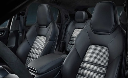 2020 Porsche Cayenne Coupe Interior Front Seats Wallpapers 450x275 (190)