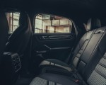 2020 Porsche Cayenne Coupe Interior Rear Seats Wallpaper 150x120 (38)