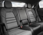 2020 Porsche Cayenne Coupe Interior Rear Seats Wallpaper 150x120 (16)