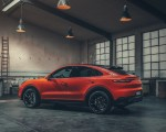 2020 Porsche Cayenne Coupe Rear Three-Quarter Wallpaper 150x120 (21)