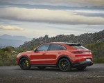 2020 Porsche Cayenne Coupe Rear Three-Quarter Wallpaper 150x120 (10)