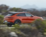 2020 Porsche Cayenne Coupe Rear Three-Quarter Wallpaper 150x120 (2)