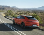 2020 Porsche Cayenne Coupe Rear Three-Quarter Wallpaper 150x120 (5)