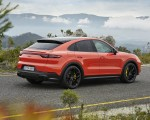 2020 Porsche Cayenne Coupe Rear Three-Quarter Wallpaper 150x120 (11)