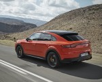 2020 Porsche Cayenne Coupe Rear Three-Quarter Wallpaper 150x120 (6)