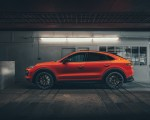 2020 Porsche Cayenne Coupe Side Wallpaper 150x120 (25)