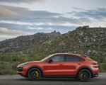 2020 Porsche Cayenne Coupe Side Wallpaper 150x120 (13)