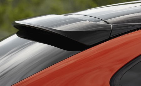 2020 Porsche Cayenne Coupe Spoiler Wallpapers 450x275 (186)